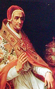 Antipope clement vii